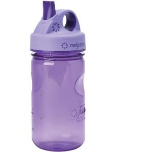 steklenica NALGENE Grip'n'Gulp 350 ml vijolična, Nalgene
