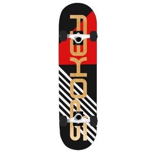 skateboard Spokey ENOSTAVNO 78,7 x 20 cm, ABEC3, Spokey