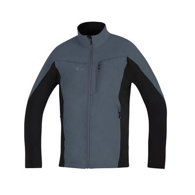jakna Direct Alpine padalo sivo / modra, Direct Alpine