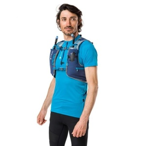 tek telovnik Raidlight odzivno Vest 10-12l TEMA BLUE, Raidlight