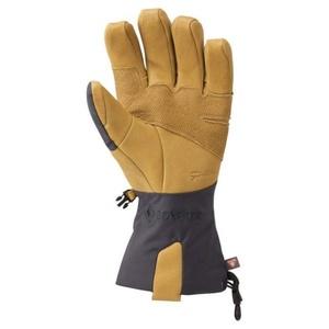 rokavice Rab vodnik 2 GTX Glove jeklo / st, Rab
