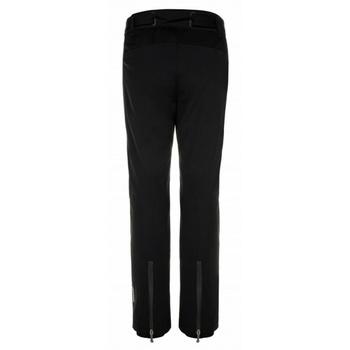 Ženske smuči hlače Kilpi HANZO-W Črna, Kilpi