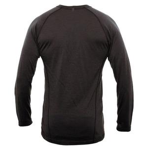 majica Direct Alpine kosmate Long črna (dejavnost), Direct Alpine