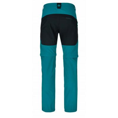 Moški tehnični hlače za na prostem Kilpi HOSIO-M turkizna, Kilpi