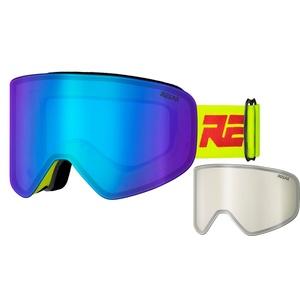 ski očala Relax X-FIGHTER HTG59D, Relax