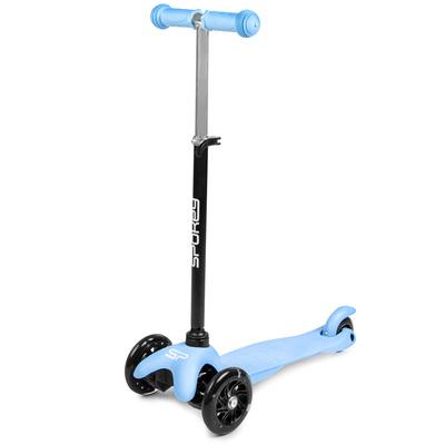 trikolesnik Spokey FUNRIDE blue, Spokey