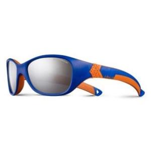 sončno očala Julbo SOLAN SP4 Baby modra / oranžna, Julbo