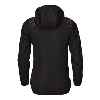 Otroški jakna Silvini Rognoza CJ1719 črna, Silvini