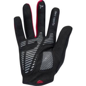 moški rokavice Silvini ekipa MA1413 rdeče-črna, Silvini