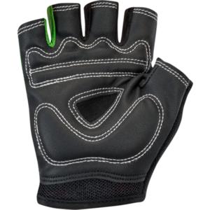 moški rokavice Silvini Anapo MA1426 gozdno-črna, Silvini