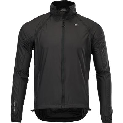moški šport jakna Silvini Vetta MJ1612 črna, Silvini