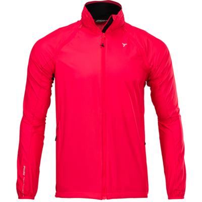 moški šport jakna Silvini Vetta MJ1612 rdeča, Silvini