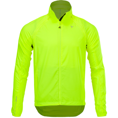 moški šport jakna Silvini Vetta MJ1612 neon, Silvini