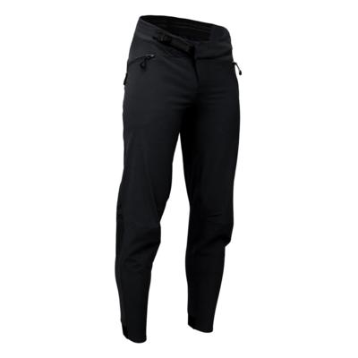 Rodano moški kolesarske hlače MP1919 črna, Silvini