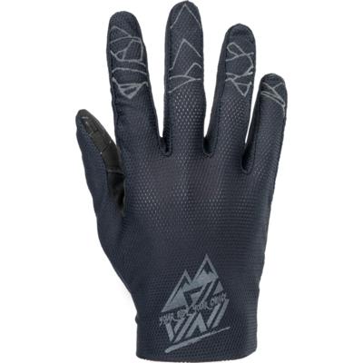 moški Enduro rokavice Silvini Gerano UA1806 črna, Silvini