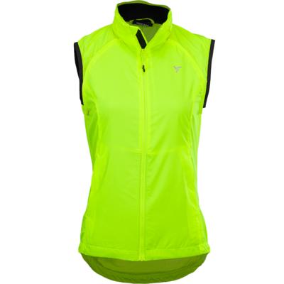 dame šport jakna Silvini Vetta WJ1623 neon, Silvini
