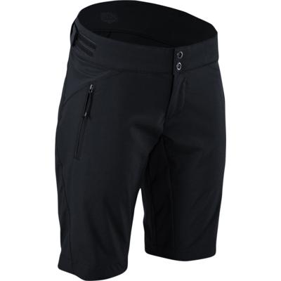 ženske MTB kratke hlače Silvini Patria WP1627 črna, Silvini