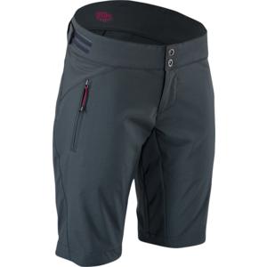 ženske MTB kratke hlače Silvini Patria WP1627 oglje, Silvini