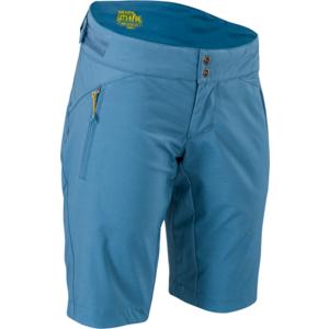 ženske MTB kratke hlače Silvini Patria WP1627 blue, Silvini