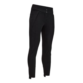 Ženske priložnostno hlače Silvini Savelli WP1750 črna, Silvini