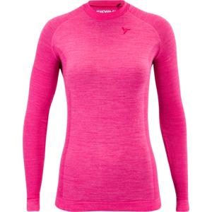 ženske funkcishelna majica Silvini Lana WT1650 roza, Silvini