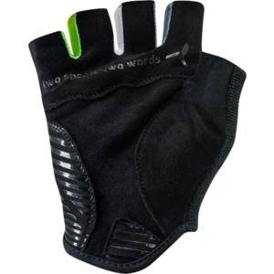 moški rokavice Silvini TEAM MA1412 črno-zelena, Silvini