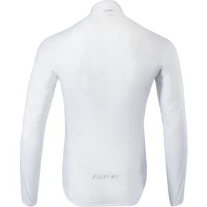 moški kolesarji jakna Silvini Montilio MJ1601 bela, Silvini