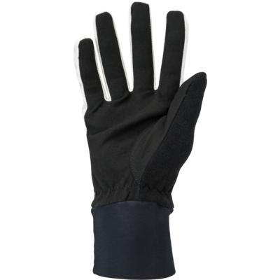ženske rokavice Silvini Rieser WA1711 črno-belo, Silvini