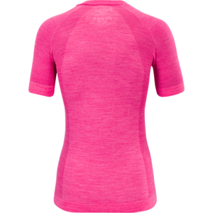 ženske funkcishelna majica Silvini Soana WT1651pink, Silvini