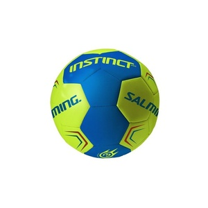rokomet žoga SALMING Instinct za Rokomet Modra / SafetyYellow, Salming