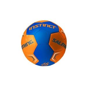 rokomet žoga SALMING Instinct Tour Rokomet Oranžna / Navy, Salming
