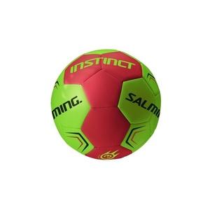 rokomet žoga SALMING Instinct Rokomet Lime / Red, Salming