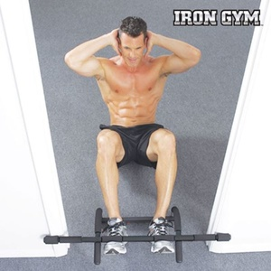 stojalo Iron Gym Express, Iron Gym