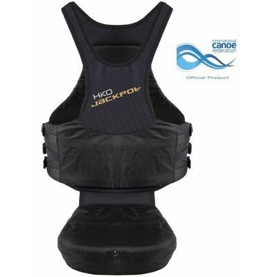 Plavajoči telovnik Hiko Jackpot Slim Sprememba 14502S Črna, Hiko sport