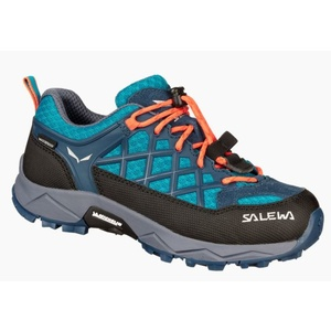 Boty Salewa junior Wildfire WP 64009-8641, Salewa