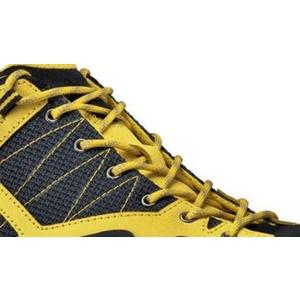 vezalke za čevlji Asolo 120 cm rumena, Asolo