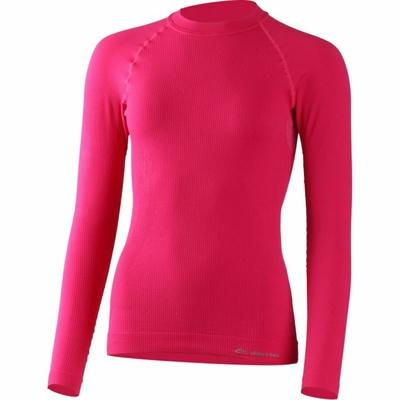 Ženske funkcionalni srajca Lasting ZELA roza, Lasting