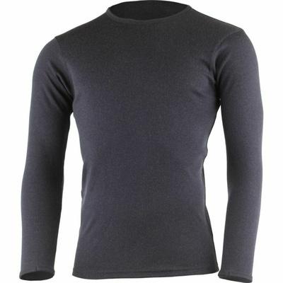 Moški majica iz merina Lasting BELO-5959 modra, Lasting