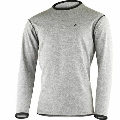 Moški majica iz merina Lasting WM1-3189 siva, Lasting