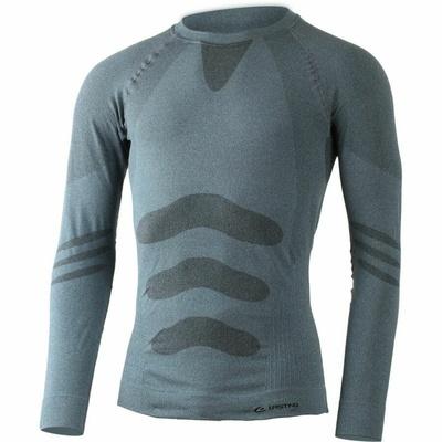 moški funkcishelna majica Lasting APOL blue, Lasting