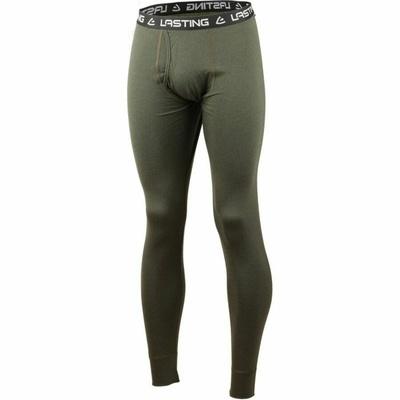 Moške dolge hlače iz merina Lasting LEXY-6969, Lasting
