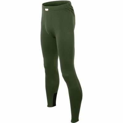 Merino spodnje hlače Lasting WICY-6262 zelena, Lasting