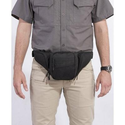Pištola za ledvice Nemea 2.0 Pentagon® črna, Pentagon