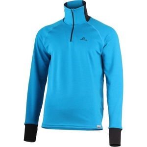 Merino majica Lasting LEO 5199 blue, Lasting