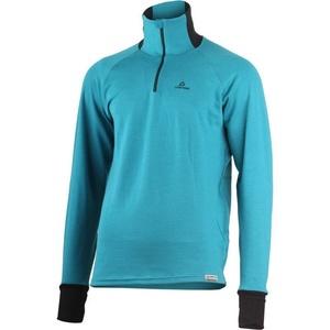 Merino majica Lasting LEO 5859 blue, Lasting