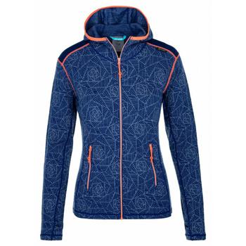 Ženske funkcionalna majica Kilpi MERINI-Z modra, Kilpi