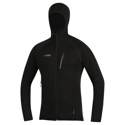 majica Direct Alpine vse leto Dragon črna / siva