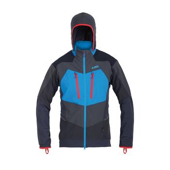 Moška softshell jakna Direct Alpine Mistral antracit / ocean, Direct Alpine