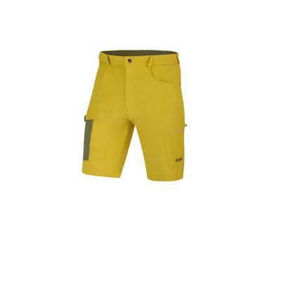 kratke hlače na prostem Mordor skratka kamela / kaki, Direct Alpine