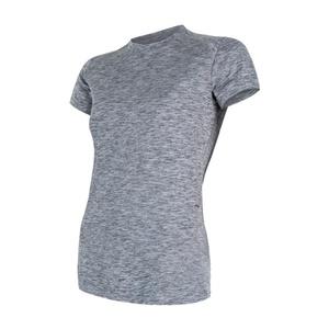 ženske majica Sensor PREDLOG siva 17200068, Sensor